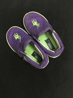 Ralph Lauren Toddler Shoes US8