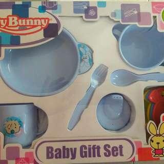 Sesek Tmpat Mkn Baby