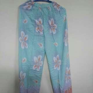 Celana Tidur Panjang