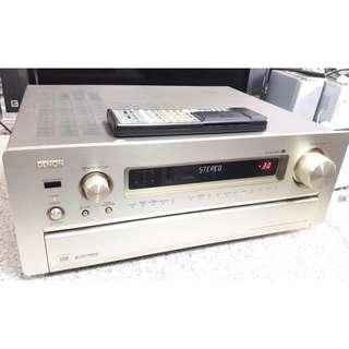 Denon AVP-A1 Digital AV Preamplifier