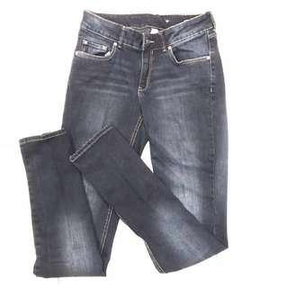 Mango Skinny Slim Fit Jeans