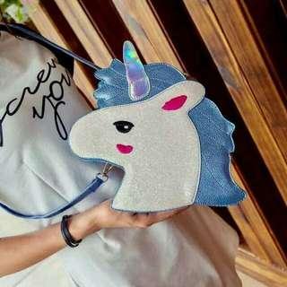 Unicorn Sling Bag