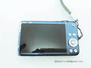 Casio Exilim Camera(Made in Japan)