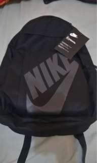 Authentic! Nike backpack