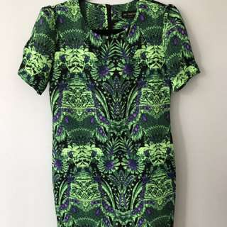 An Tamtam Dress Size Small