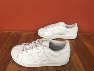 Adidas 18-18.5cm