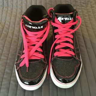 Airwalk Hiphop Shoes
