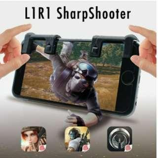 Ros L1R1 Sharp Shooter