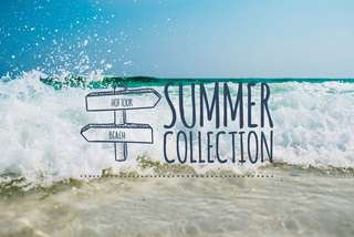 Summer Collection L1-L6