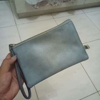 Pouch/Wallet by Egg