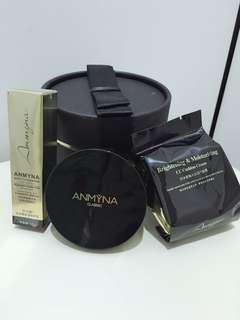 Anmyna CC Cushion Cream