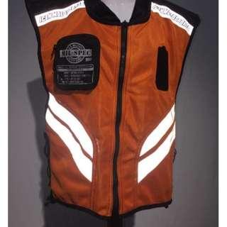 ICON VEST  OREN (Icon Mil-Spec Mesh Vest)