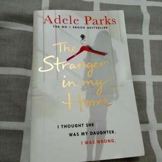'The Stranger in My Home' novel