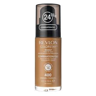 REVLON COLORSTAY LIQUID MAKEUP FOR COMBINATION/OILY SKIN
