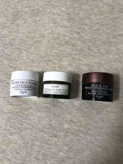 Fresh mask sample set (包郵)
