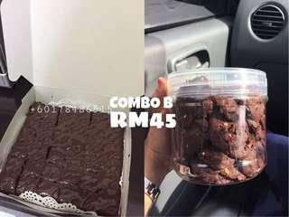 COMBO B