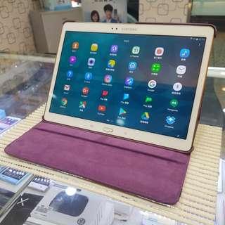 Samsung TabS 10.5 wifi 16G 白金