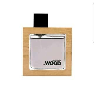 Parfum original Dsquared for him 50ml
