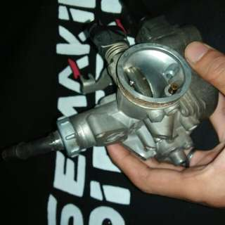 Carburetor Honda Wave 125 Ori Moto.