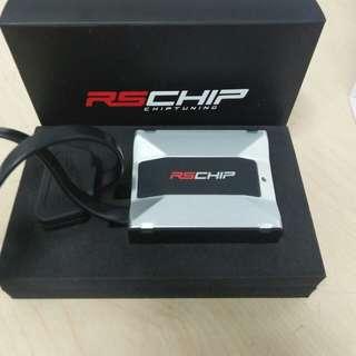 RS Chip power enhancement
