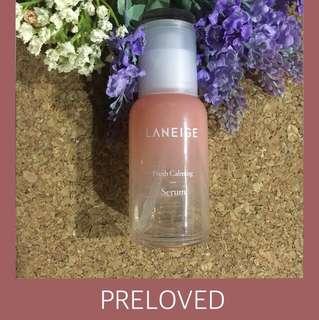 PRELOVED Laneige Fresh Calming Serum