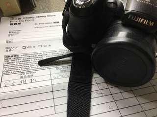 🚚 富士相機 S2960