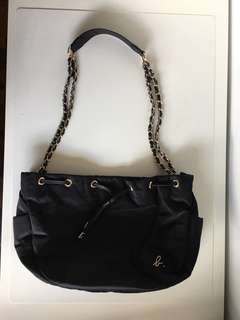 Agnes B. Shoulder / Sling Bag