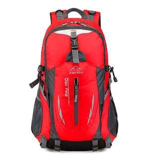 Travel hiking bag 10L