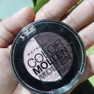 Eye shadow Maybelline