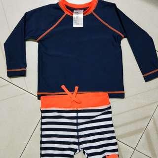 Swim wear for baby boy