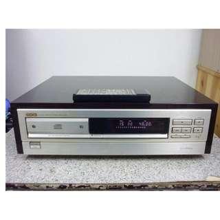 Denon DCD 3500G CD Player