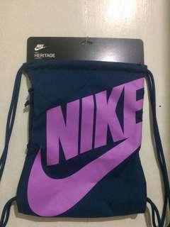 Nike Gymsack (drawstring)