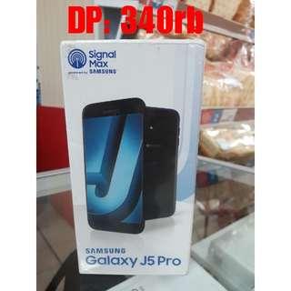 Samsung J5 Pro Cicilan Promo Bunga 0,99% Tanpa Kartu Kredit
