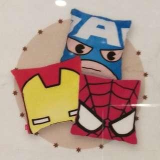 Marvels Cushions