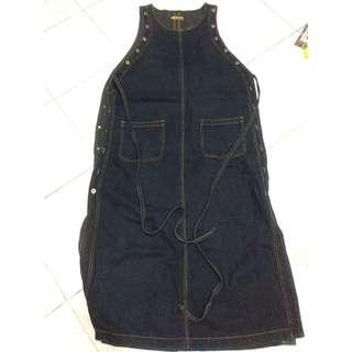 Baju Hamil @35rb (slide 1 overal jeans, slide 2 atasan purple kain glosy,slide 3 terusan satin)