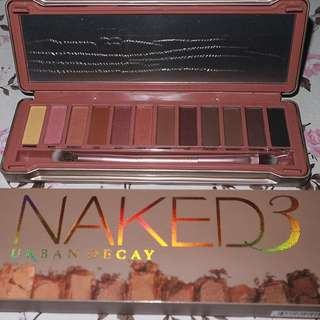 NAKED3 Aye Shadow