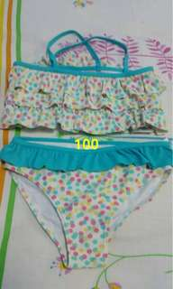 Bikini for kids