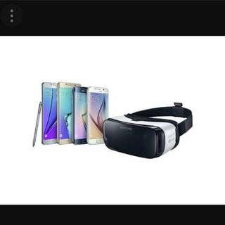 Samsung Galaxy VR GEAR Oculus