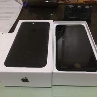 29K ONLY!! NEW IPHONE7+ 128GB