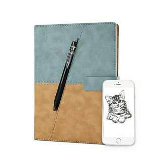 Digital Notebook~Life time notebook
