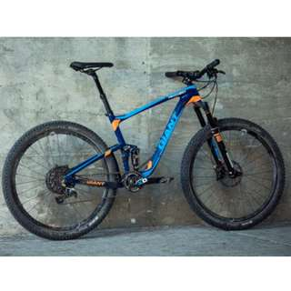 Giant ANTHEM ADVANCED SX 27.5 FULL CARBON