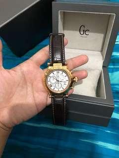 GC Smart Luxury Watches