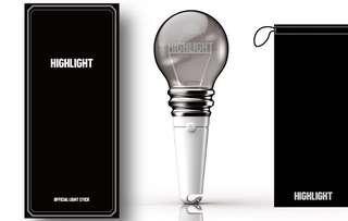 HIGHLIGHT LIGHTSTICK
