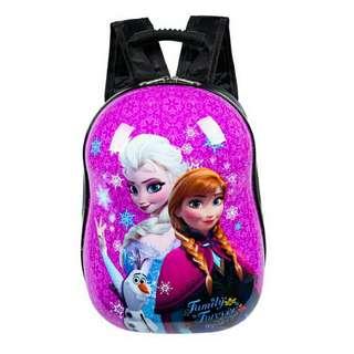 Frozen Bag shell