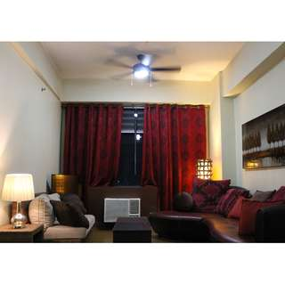 Eastwood Condominium Parkview II For Rent