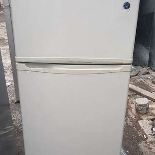 Lg Fridge with 2doors