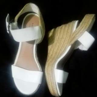 Sonoma - Wedge Sandals
