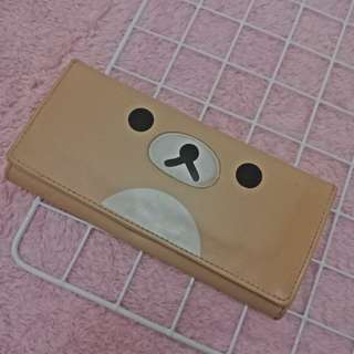 Kawaii wallet
