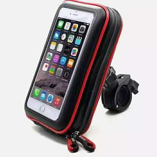 Weather Proof Phone & GPS Holder