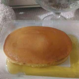 Creamy Leche Flan Pre-order